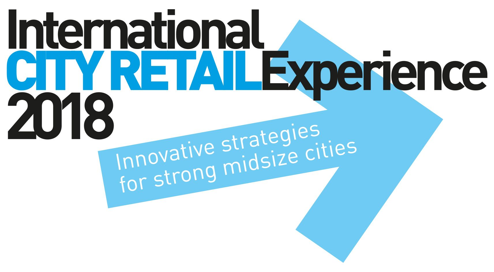 International CityRetail Experience2018 logo