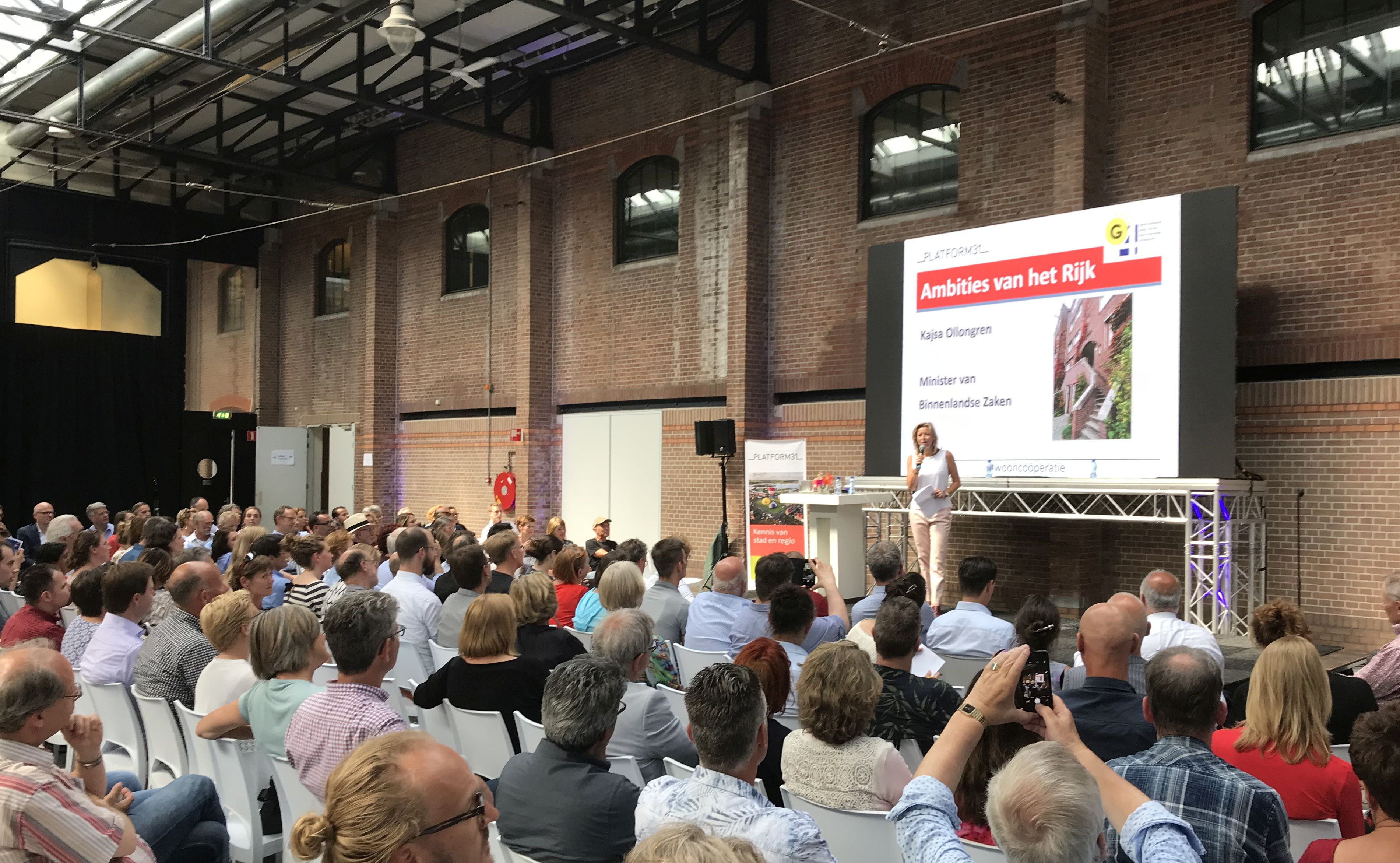 congres-wooncooperaties