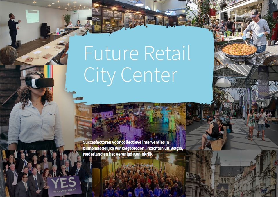 Future Retail City Center
