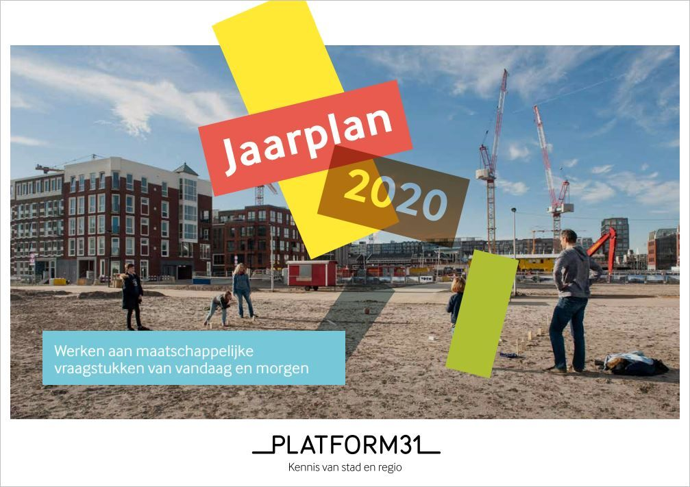 Cover-Jaarplan-Platform31-2020