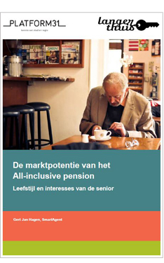 all inclusive pension - wr