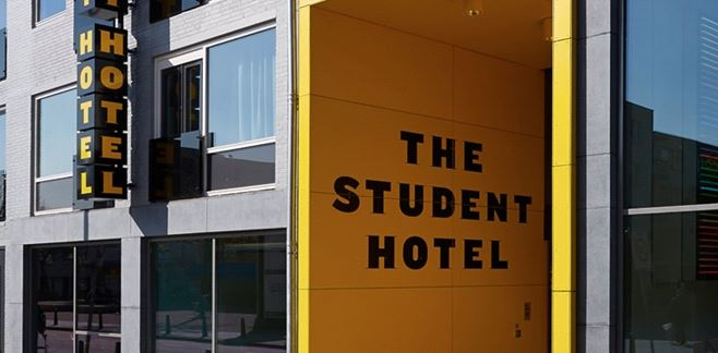 Student hotel 2