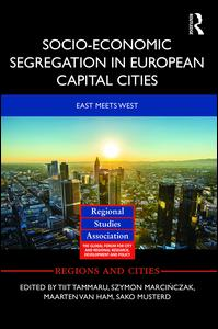 Socio-Economic-segregation-in-European-Capital-Cities