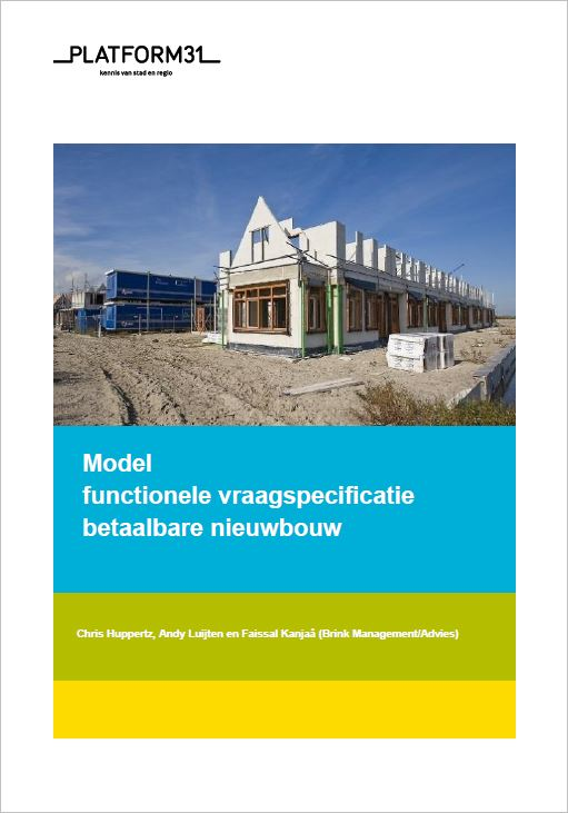 Cover-model-functionele-vraagspecificatie